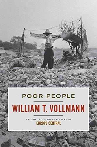 9780060878825: Poor People