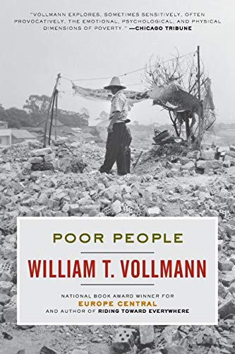 9780060878849: Poor People