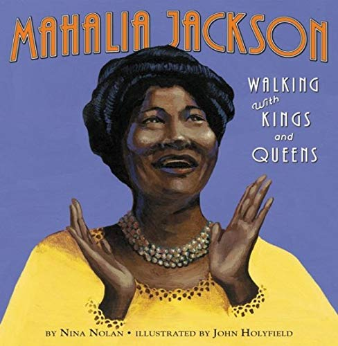 9780060879440: Mahalia Jackson: Walking with Kings and Queens