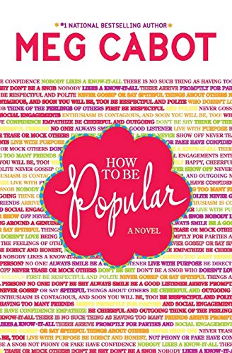 9780060880149: How to Be Popular