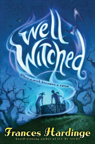 9780060880392: Well Witched
