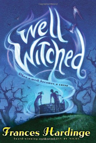 9780060880408: Well Witched