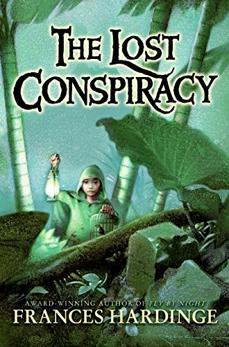 9780060880422: The Lost Conspiracy