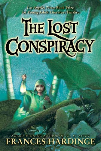 9780060880439: The Lost Conspiracy