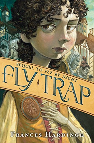 9780060880446: Fly Trap (Fly By Night)