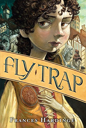 9780060880460: Fly Trap (Fly By Night)