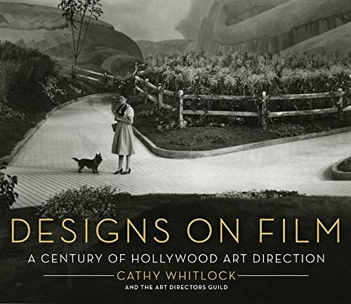 9780060881221: Designs on Film: A Century of Hollywood Art Direction