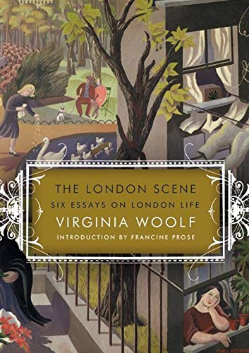9780060881283: The London Scene: Six Essays on London Life