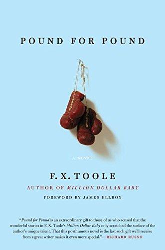 9780060881337: Pound for Pound: A Novel