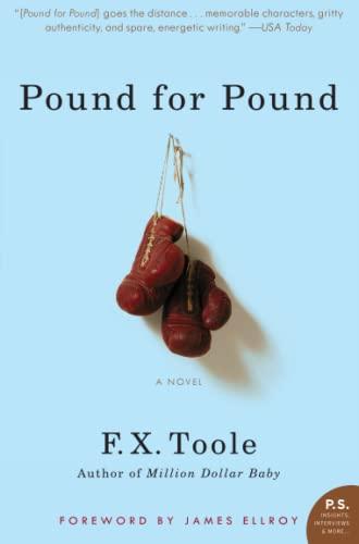 9780060881344: Pound for Pound (P.S.)