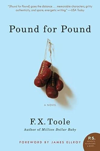 9780060881344: Pound for Pound: A Novel