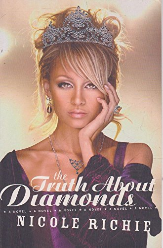 9780060881658: The Truth about Diamonds : A Novel