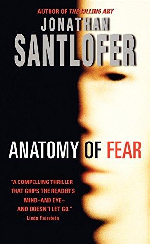 9780060882020: Anatomy of Fear (Harper Fiction)