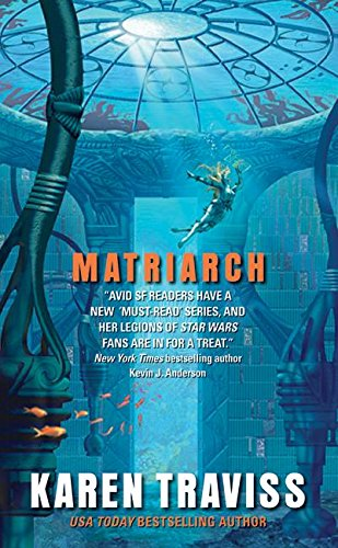 9780060882310: Matriarch (The Wess'har Wars)