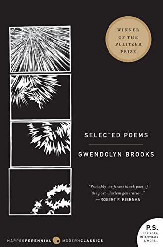 9780060882969: Selected Poems