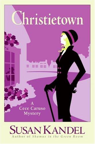 9780060883690: Christietown: A Cece Caruso Mystery (Cece Caruso Mysteries)