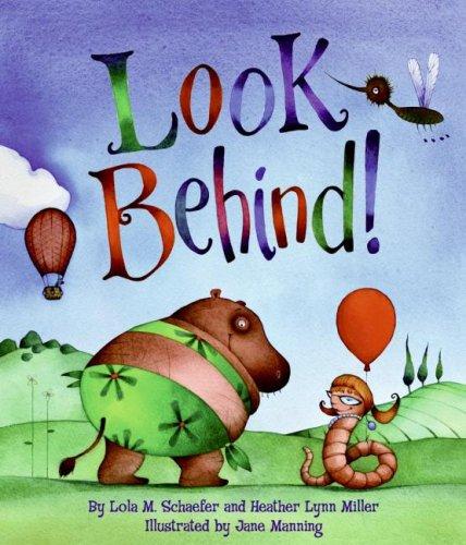 9780060883935: Look Behind!: Tales of Animal Ends