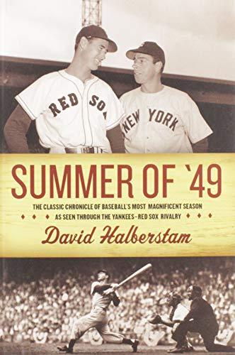 9780060884260: Summer of '49 (Harper Perennial Modern Classics)