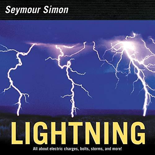 9780060884352: Lightning