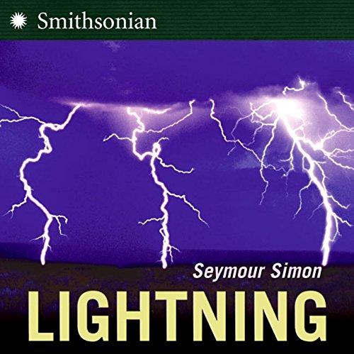 Lightning (Smithsonian) (006088438X) by Seymour Simon