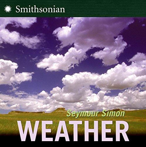 9780060884406: Weather (Smithsonian)