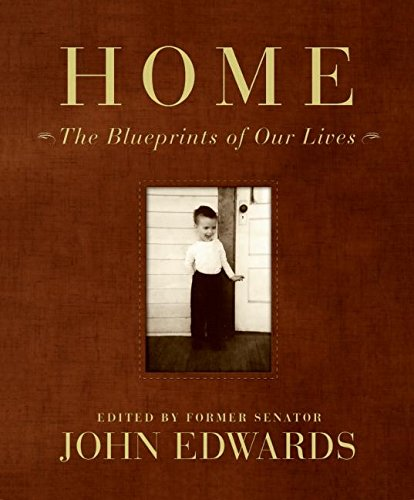 9780060884543: Home: The Blueprints of Our Lives