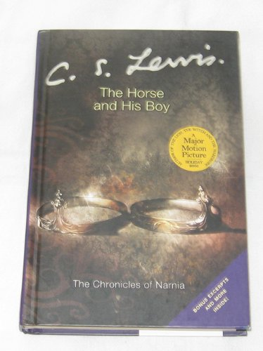 9780060884789: The Horse and His Boy (The Chronicles of Narnia, Volume 3)