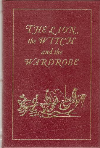 9780060884802: The Chronicles of Narnia: The Lion, The Witch and the Wardrobe (Collector's Edition)