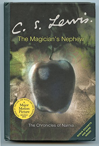 The Magician's Nephew (0060884819) by C. S. Lewis