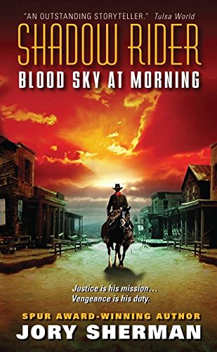 9780060885281: Shadow Rider: Blood Sky at Morning