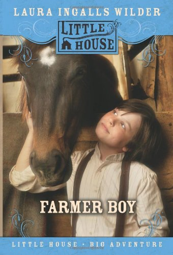 Farmer Boy (Little House (HarperTrophy))