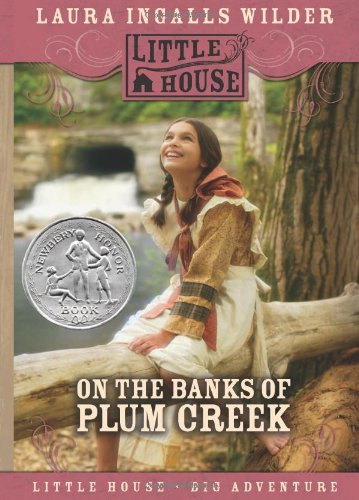 9780060885403: On the Banks of Plum Creek (Little House)