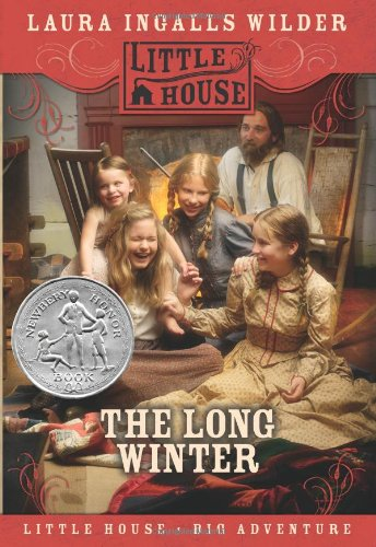 The Long Winter (Little House (HarperTrophy))