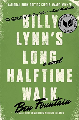 9780060885595: Billy Lynn's Long Halftime Walk