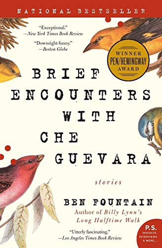 9780060885601: Brief Encounters with Che Guevara: Stories (P.S.)