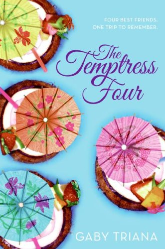 9780060885670: The Temptress Four