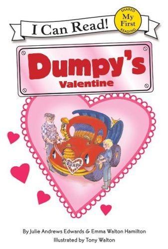 9780060885731: Dumpy's Valentine (My First I Can Read)