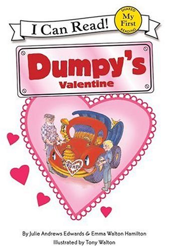 9780060885755: Dumpy's Valentine (My First I Can Read - Level Pre1 (Quality))