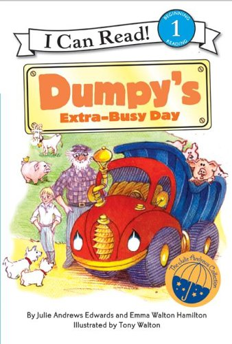 9780060885762: Dumpy's Extra-Busy Day (I Can Read Book 1)