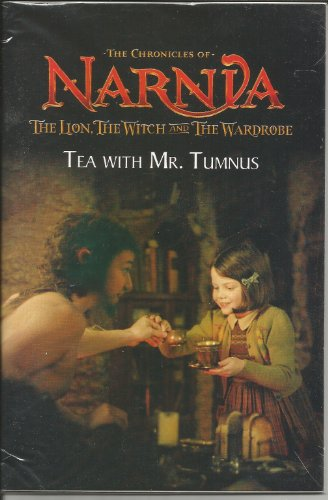 9780060885915: Tea with Mr. Tumnus (The Chronicles of Narnia: The Lion, The Witch and The Wardrobe)