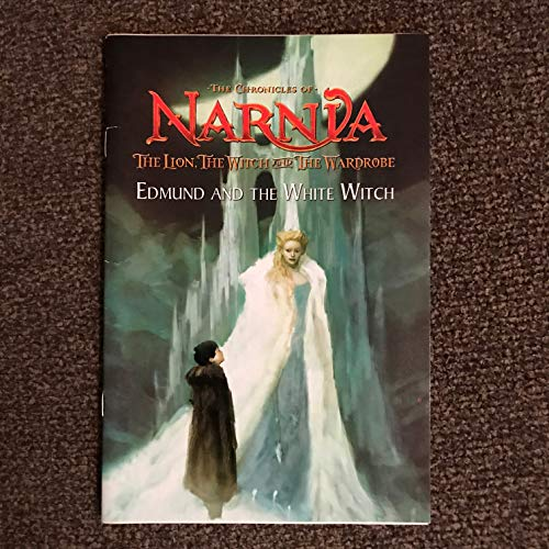 9780060885946: Edmund and the White Witch (The Chronicles of Narnia: The Lion, the Witch and the Wardrobe)