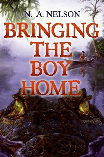 9780060886981: Bringing the Boy Home
