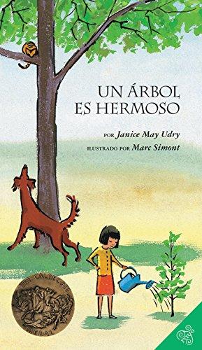 9780060887087: Un Arbol Es Hermoso