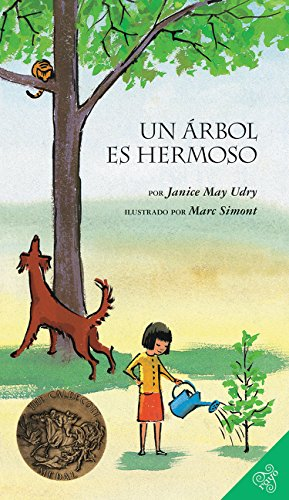 9780060887087: Un Arbol es hermoso (Spanish Edition)