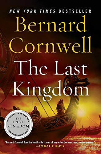 9780060887186: The Last Kingdom