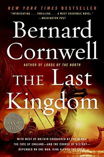9780060887186: The Last Kingdom (Saxon Tales)