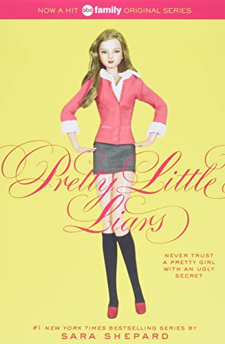 9780060887322: Pretty Little Liars (Pretty Little Liars, Book 1)
