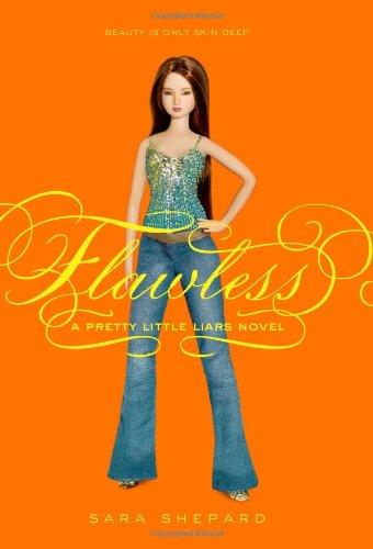 9780060887339: Flawless (Pretty Little Liars, Book 2)