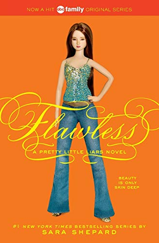 9780060887353: Pretty Little Liars #2: Flawless