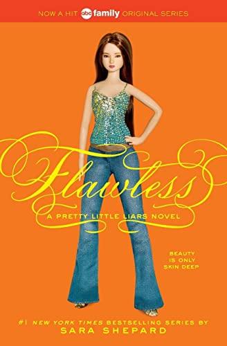 9780060887353: Flawless (Pretty Little Liars, Book 2)
